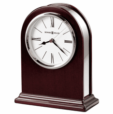 Peyton Quartz Mantel Clock by Howard Miller