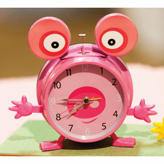 Pig Alarm Clock by Manual Woodworkers and Weavers