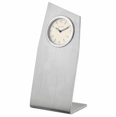 Point Mantel Clock by Bulova