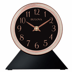 Port Jeff Mantel Clock by Bulova