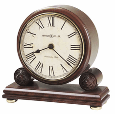 Redford Quartz Mantel Clock  by Howard Miller