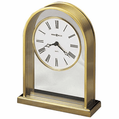 Reminisce Quartz Mantel Clock by Howard Miller