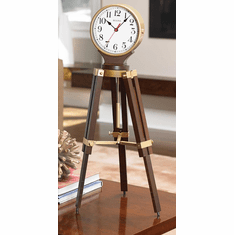 Rowayton Mantel Clock by Bulova