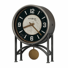 Ryland Mantel Clock by Howard Miller