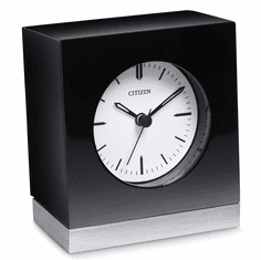 Sauer Table Clock by Citizen