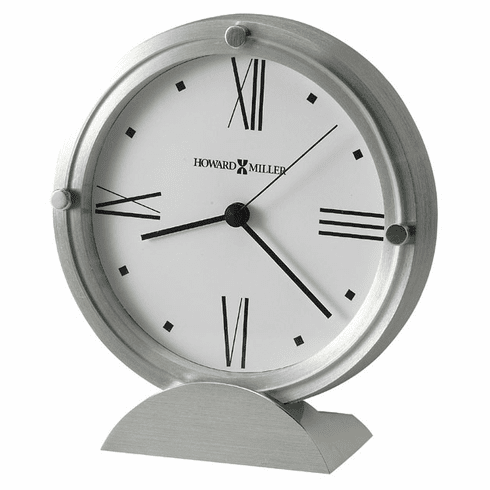 Simon II Quartz Mantel Clock by Howard Miller
