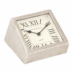 Squire Mantel Clock by Sterling