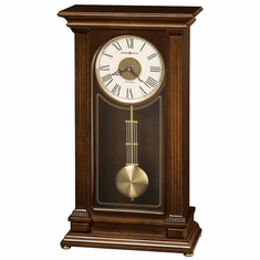 Stafford Mantel Clock by Howard Miller