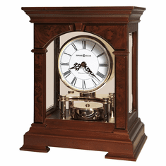 Statesboro Mantel Clock by Howard Miller