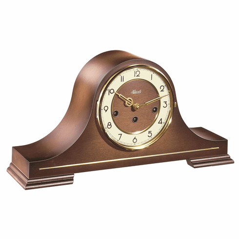 Stepney Mantel Clock by Hermle