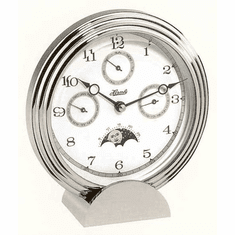 Stockton II Mantel Clock by Hermle