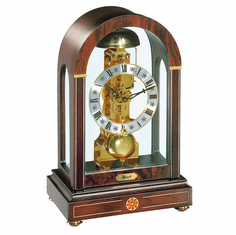Stratford Mantel Clock by Hermle