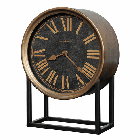 Sundie Accent Clock by Howard Miller