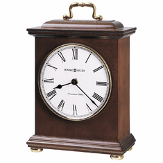 Tara Quartz Mantel Clock  by Howard Miller