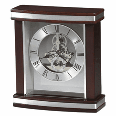 Templeton Quartz Mantel Clock by Howard Miller