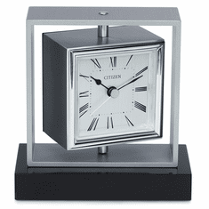Trevor Table Clock by Citizen