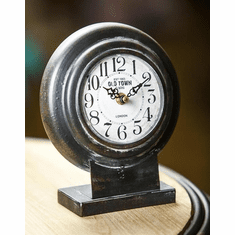 Trevor Table Clock by Manual Woodworkers and Weavers
