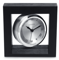 Trill Table Clock by Citizen