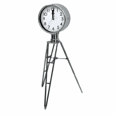 Triplicity Mantel Clock by Hermle