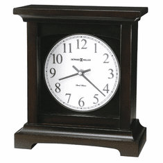 Urban Mantel II Quartz Mantel Clock  by Howard Miller