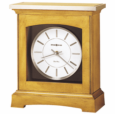 Urban Quartz Mantel Clock  by Howard Miller