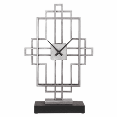 Vanini Mantel Clock by Uttermost