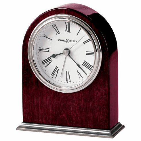 Walker Alarm Table Clock by Howard Miller