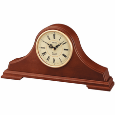 Walker Mantel Clock by Seiko
