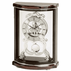 Wentworth Mantel Clock by Bulova