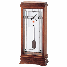 Willits Mantel Clock by Bulova