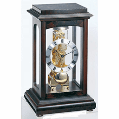 Winchester Mantel Clock by Hermle