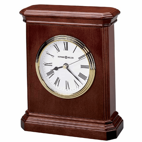 Windsor Carriage Mantel Clock by Howard Miller