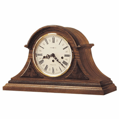Worthington Key Wound Mantel Clock by Howard Miller