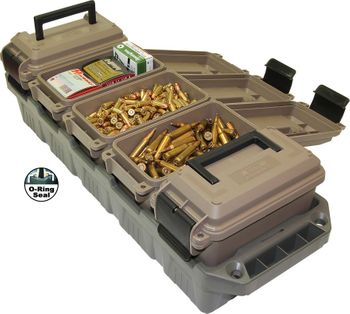 New 2019 AC5C - 5-Can Ammo Crate Mini