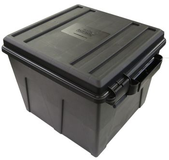ACR12 - Ammo Crate Utility Box - BLACK