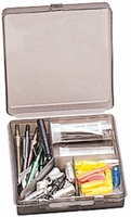 BH-2-41 Traveling Case for Insert Broadheads - Utility Box