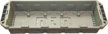 Mini MTM Ammo Can Crate Tray Only