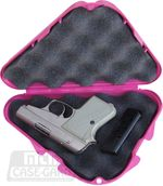 Pocket Pistol Case - Pink