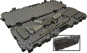 Tactical Rifle Case 42""