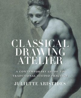 Classical Drawing Atelier by Juliette Aristides - click to enlarge