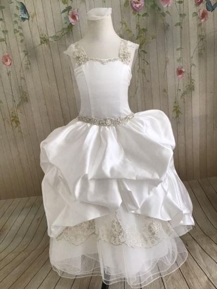 Christie-Helene-P1573-Communion Dress