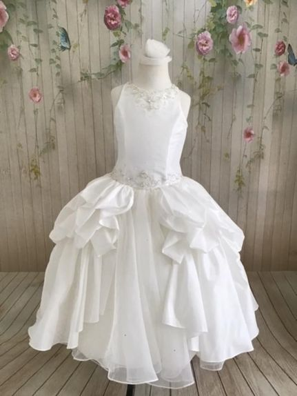 Christie-Helene-P1599-Communion Dress