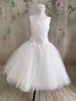 Christie-Helene-P1622-Communion Dress
