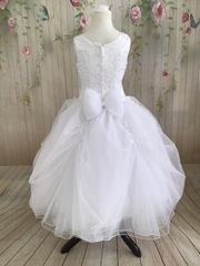 Christie-Helene-P1628-Communion Dress