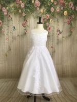 Christie-Helene-UF8037-Communion Dress