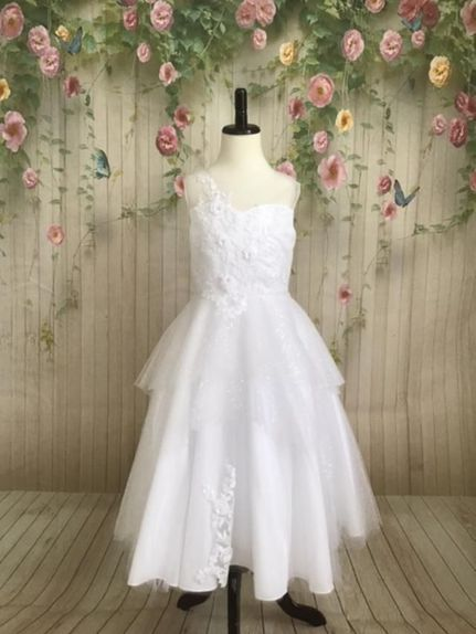 Christie-Helene-UF8050-Communion Dress