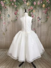 Christie-Helene-UF8141S-Communion Dress
