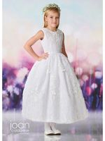Joan Calabrese-119379 Communion Dress