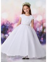 Joan Calabrese-119381 Communion Dress