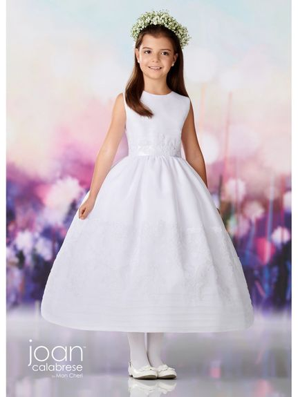 Joan Calabrese-119384 Communion Dress